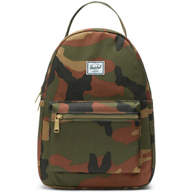 Herschel Nova Small Backpack 17L, woodland camo